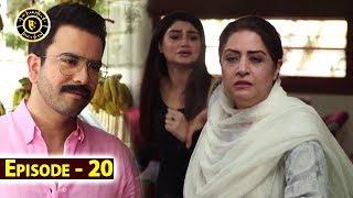 Hania Episode 20  Jul 13, 2019 ARY Digital