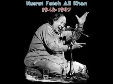 Sanu Ek Pal Chain Na Aave   Nusrat Fateh Ali Khan