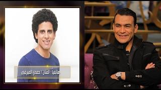 بالفيديو- حمدي المرغني لعصام الحضري: