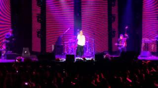 Sevara Nazarkhan - Korgim kelar (Live Moscow 05.04.2013)