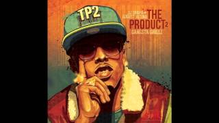 August Alsina - The Product ft. Jazze Pha (The Product 2)