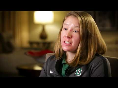 Dartmouth College Athletics & AudienceView: A Conversation with Sarah Swanson