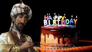 Civilization VI: Deity Arabia - Birthday Religion! - Part 3