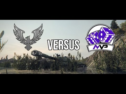 World of Tanks | FAME vs MVPS | A New Hope