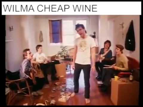 Cold Chisel - Cheap Wine (with close enough lyrics)