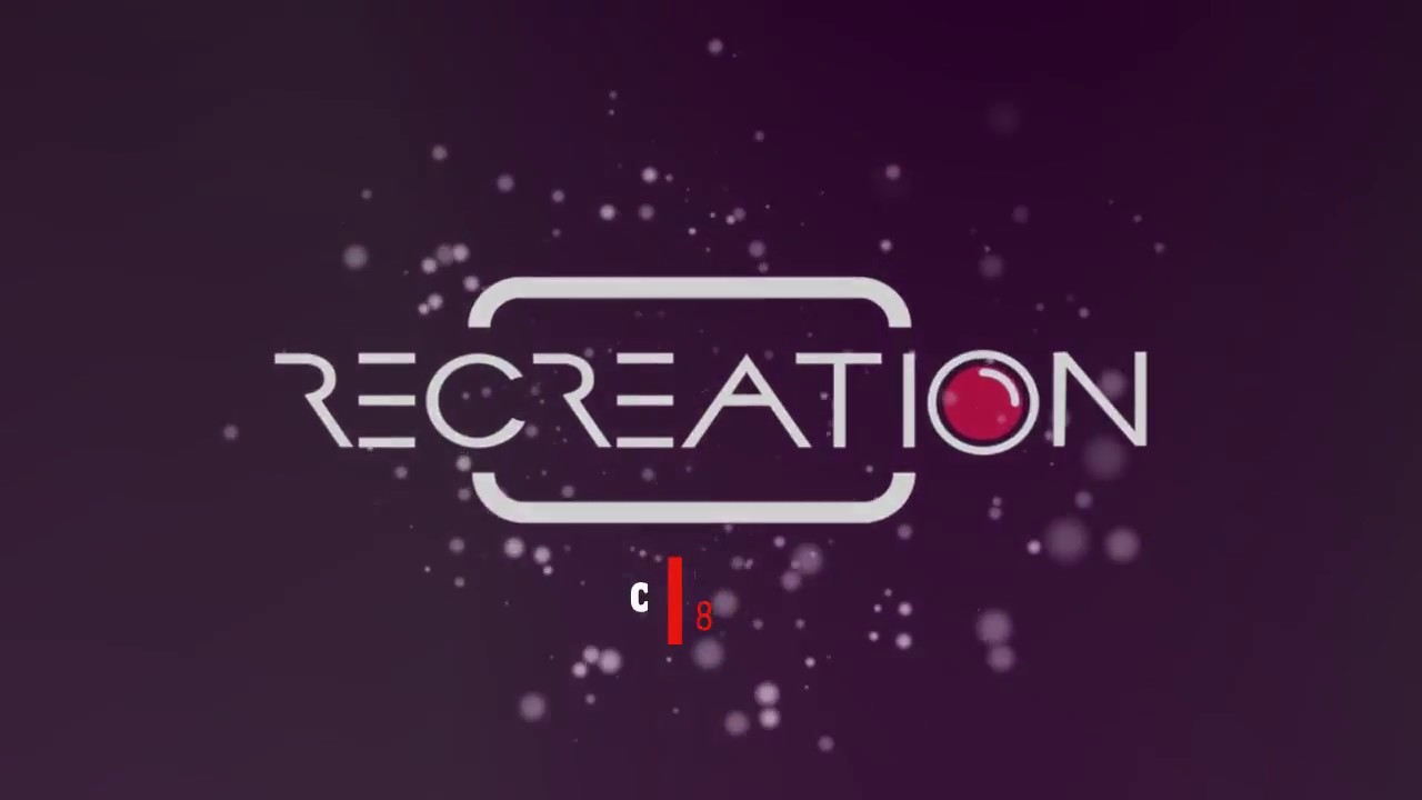 RECREATION Annonce Promo