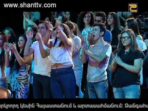 X-Factor4 Armenia-Auditios3-23.10.2016