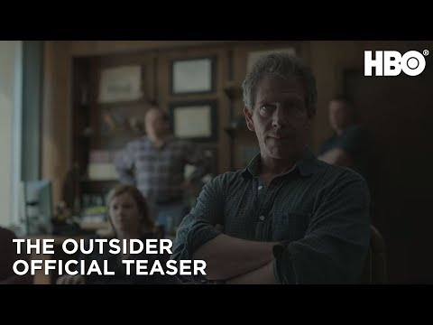 Jason Bateman & Ben Mendelsohn Star in Tense Stephen King-Based Series 'The Outsider'