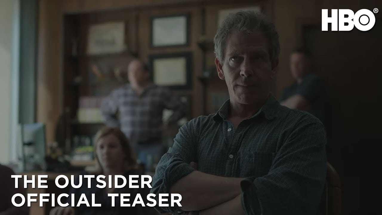 The Outsider (2020): Official Teaser | HBO