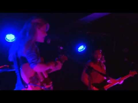 Marnie Stern at the Empty Bottle 1-3