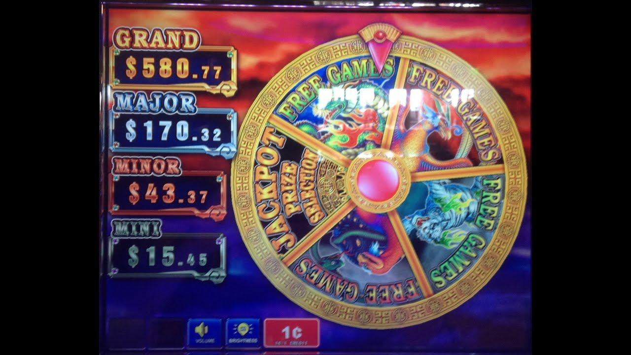 Chinese Slot Machines