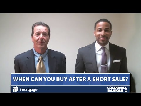 Chicago Real Estate: When can you buy after a short sale?