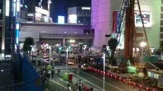 爆発 in 渋谷 シエスパ 検索動画 15