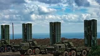Шойгу: Ряд стран Ближнего Востока обсуждает с Россией покупку ЗРС С 400