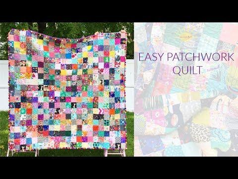 easy-patchwork-quilt-tutorial