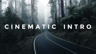 CINEMATIC INTRO MUSIC FREE 2021 (No Copyright)