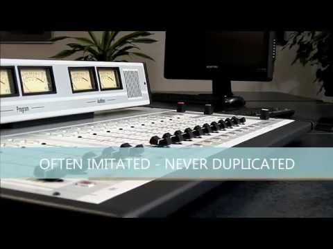 Broadcast Depot - Arrakis Systems - ARC-15 - Console