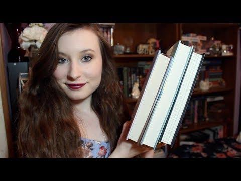 June Wrap Up | Tiny Book Dragon
