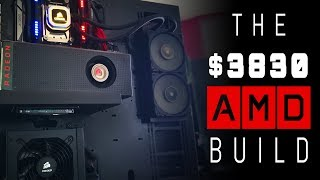 How to BUILD an Threadripper 2950X Editing / Gaming PC