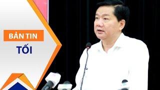 Lời xin lỗi của ông Đinh La Thăng | VTC1