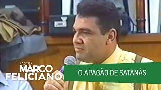 O APAGÃO DE SATANÁS, PASTOR MARCO FELICIANO