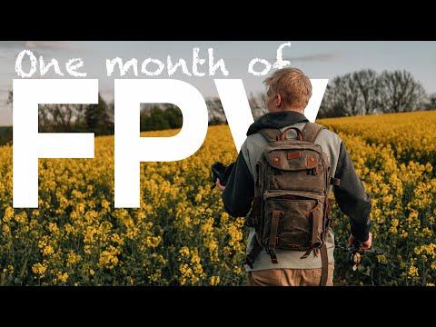 Фото One month of FPV | Karl Volkenanndt