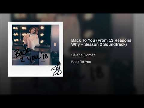 Cover Lagu Back To You (From 13 Reasons Why – Season 2 Soundtrack) STAFABAND