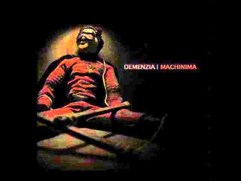 Demenzia - Machinima (Full Album)