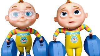 TooToo Boy - Airport Episode   Cartoon Animation For Children   Videogyan Kids Shows
