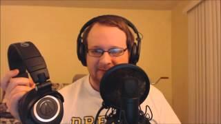 Audio-Technica ATH-M50x Review - Everyone's Favorite Headphone?