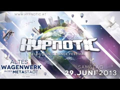 HYPNOTIC TV TRAILER   29.6.2013