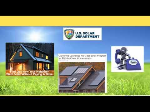 Webinar: Solar Consumer Protection (12.8.2016)