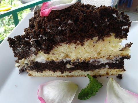 Шоколадный кекс — рецепт с фото. Как приготовить простой