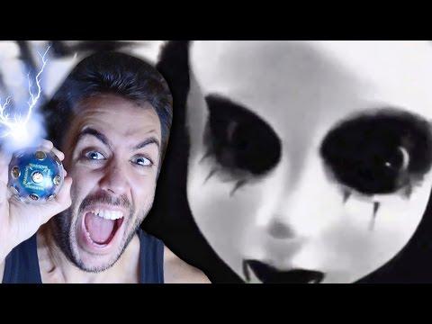 Intenta mirar este vídeo sin asustarte ni una sola vez... | SI TE ASUSTAS PIERDES