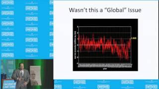 Joe Bastardi - Keynote on July 7, 2014