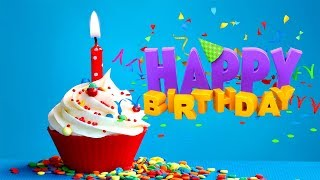 HAPPY BIRTHDAY SONG ✔✔   Original Version    For Friends, Family, Kids, Lovers