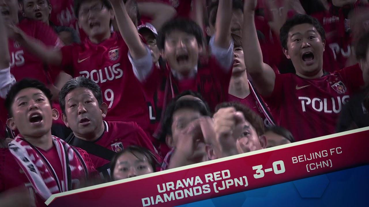 Download #ACL2019 Road To Final : Urawa Red Diamonds(JPN)