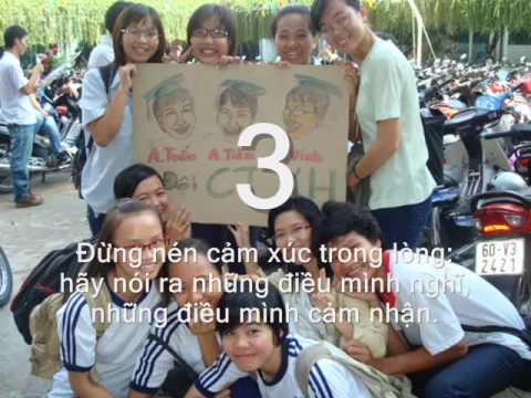 9 PP tư duy tích cực của ĐCTXH