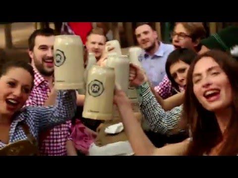 A peek at Bergkirchweih - the world's oldest Beer Festival