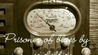 SONS OF BLUES Prisoner of the blues