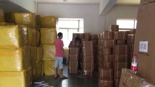 видео Доставка грузов из Китая авиа - на самолете, перевозка грузов из Китая самолетом