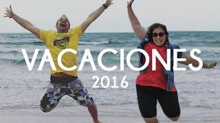 De San Vicente de la Barquera a la Playa de Oyambre ! NUESTRAS VACACIONES (I)