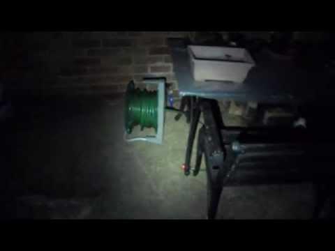 Fenix E05 2014 edition flashlight review