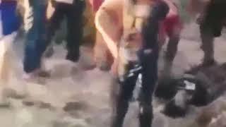 وفاة الشاب محسن حسين شليهم الغزي غرق في قضاء الرفاعي انا الله وانا اليه راجعون