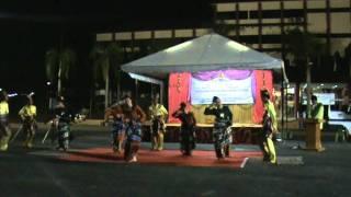 UiTM Terengganu-kain songket