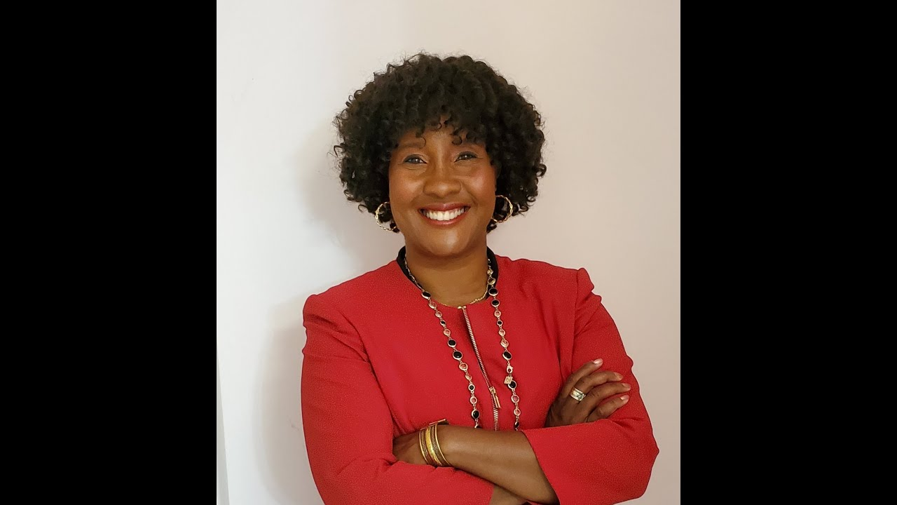 The Talk: What to Do When Stopped by the Police by Atty Robyn L. McCoy.