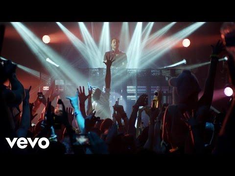 Sebastian Ingrosso, Tommy Trash, John Martin - Reload (Live)