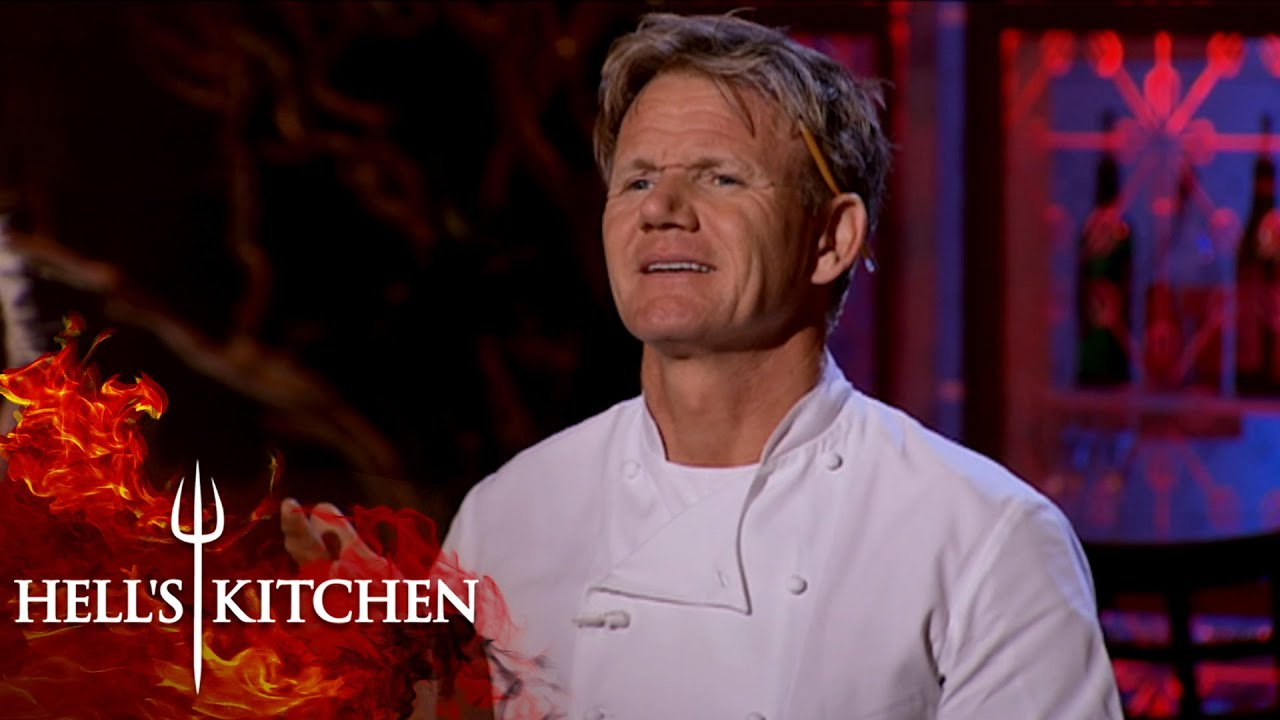 """""""One Thing I Can Confirm Is That You Can F****** Cook"""" 