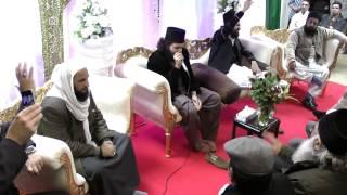 Naat Paak By SahibZaada Pir Muhammad Hassan Haseeb ur Rehman Sahib Eidgah Sharif