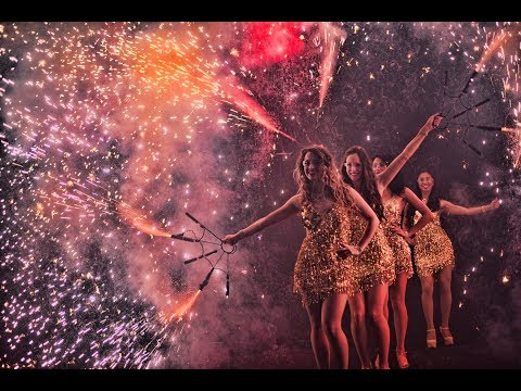 The Dancing Fire Company - Corporate Event Entertainment - Los Angeles, Las Vegas, Hollywood